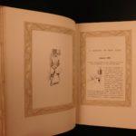 1894 BEAUTIFUL Knickerbocker's History of New York Washington Irving Illustrated