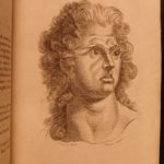 1797 Essays on Physiognomy Caspar Lavater Illustrated Occult Sciences Philosophy