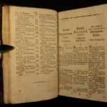 1805 Janua Linguarum John Comenius Czech Language Education Prague Linguistics