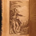 1794 1ed Wonderful Magazine Laki Volcano Sleepwalking Persia TORTURE Kangaroos
