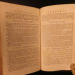 1787 Revolutionary WAR US Constitution FULL TEXT Articles George Washington
