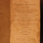 1792 1ed American Museum IMPORTANT Early America Founding Fathers Politics