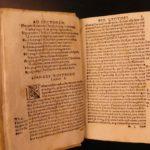 1559 Saint John Fisher vs Martin Luther Protestant v Catholic Birckmann Reform
