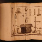 1779 1ed Sigaud La Fond Physics Experiments Science Air Chemistry Discoveries