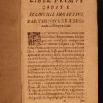1626 Jeremias Drexel Nicetas Jesuit Devotional Sexuality Vices Chastity Demons