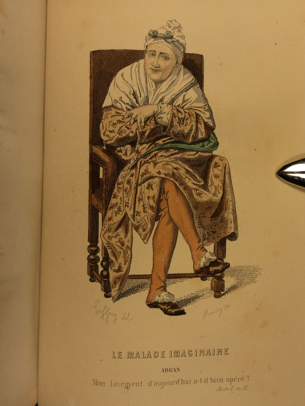 molieres tartuffe essay View this thesis on tartuffe or the hypocrite by it becomes clear that tartuffe as he becomes increasingly powerful in the play considers himself above the.