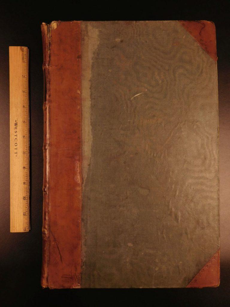 Image of 1690 1ed Holy Bible + Samuel Clark Puritan Commentary English King James FOLIO