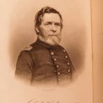 1867 1st ed American NAVY Officers Illustrated Farragut Civil War Ironsides Ship