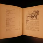 1894 Black Beauty Sewell Animal Rights Humane Society Horses Equestrian Classic