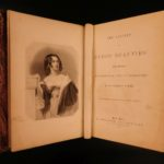1864 1st ed Byron Beauties Don Juan She Walks in Beauty Illustrated Portraits