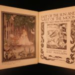 1922 1st ed Norwegian Fairy Tales Folklore Asbjørnsen Kay Nielsen Illustrated