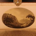 1794 Forest Scenery England Botany Landscapes Natural History Animals Gilpin Map
