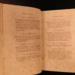 1798 1ed Observations West England STONEHENGE Illustrated Castles Wight Gilpin