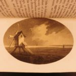 1804 Observations Cambridge Hampshire Illustrated Norwich & Dolbaddern Castles