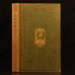 1848 Marine Botanist British Seaweed & Algae Botany Algology Isabella Gifford