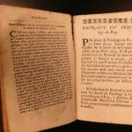 1666 PHARSALIA Lucan Julius Caesar Civil War Pompey Military Rome Supernatural