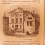 1859 George Stephenson Railway Engineer Railroads Trains Steam Engines