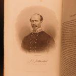 1867 Confederate Lost Cause CIVIL WAR Slavery White Supremacy Confederacy