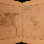 1870 Thiers ATLAS to French Revolution France Battle Plans 32 Double-Page MAPS