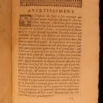1700 Flavius JOSEPHUS Jewish WAR Judaism Judaica Antiquities of Jews Jerusalem