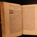 1588 Charlemagne & Frankish Louis the Pious Early Franks Holy Roman Empire