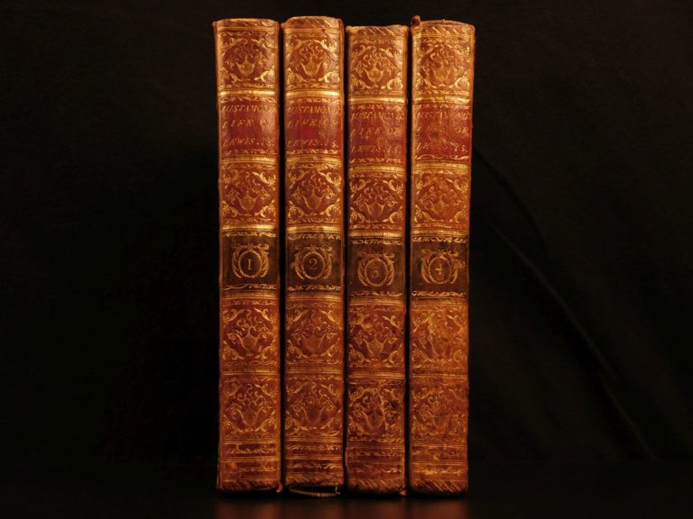 Image of 1781 1st English ed Life of Louis XV of France Seven Years War d'Angerville