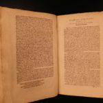1581 1st ed Herodian Roman Histories Commodus Julius Caesar ROME GREEK Estienne