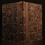 1854 1st ed Alchemy & Alchemists Hermetic Occult Science Figuier Philosophy
