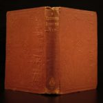 1867 1ed Richmond Virginia During Civil WAR Slavery Battle of Manassas Poverty