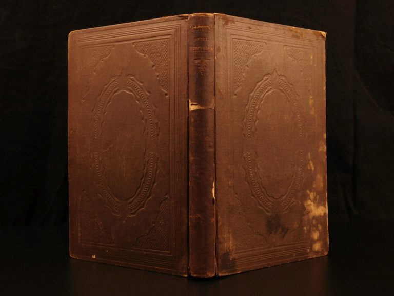 Image of 1862 1ed United States Civil War History Railroads Confederacy CSA Abe Lincoln
