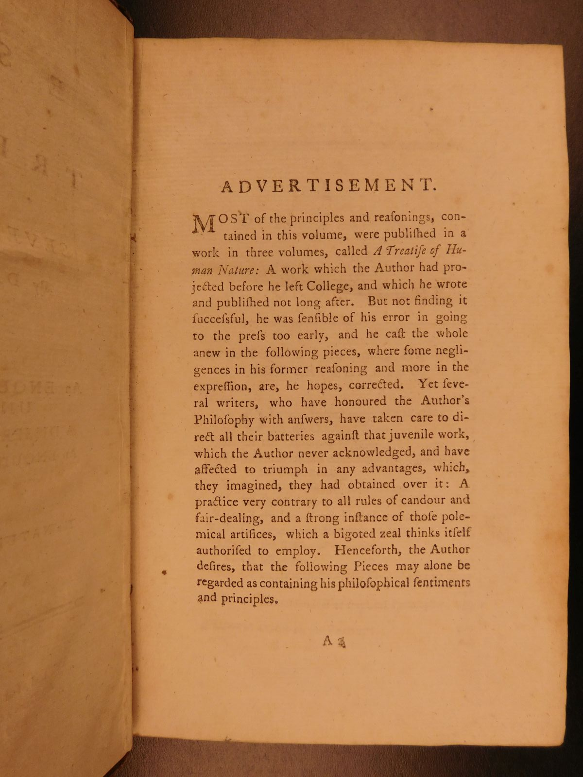 schilb antiquarian   david hume essays of scottish philosophy english enlightenment  politics v