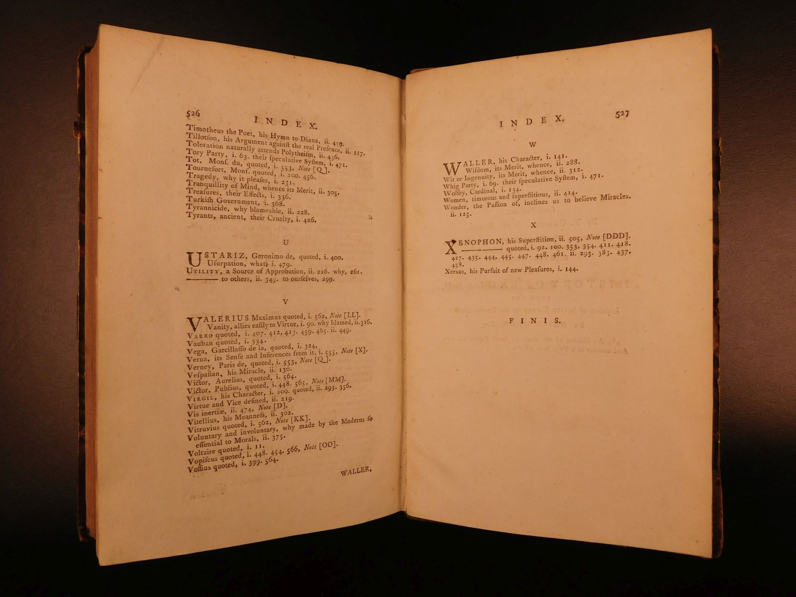 david hume essays and treatises Buy a cheap copy of essays and treatises on philosophical book by david hume free shipping over $10.