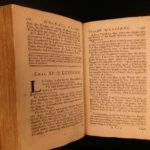 1733 Jethro Tull Horse-Hoeing Husbandry Agriculture English Irish Farming Dublin