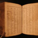 1771 Geographical Grammar Thomas Salmon Atlas MAPS Europe China Colonial USA