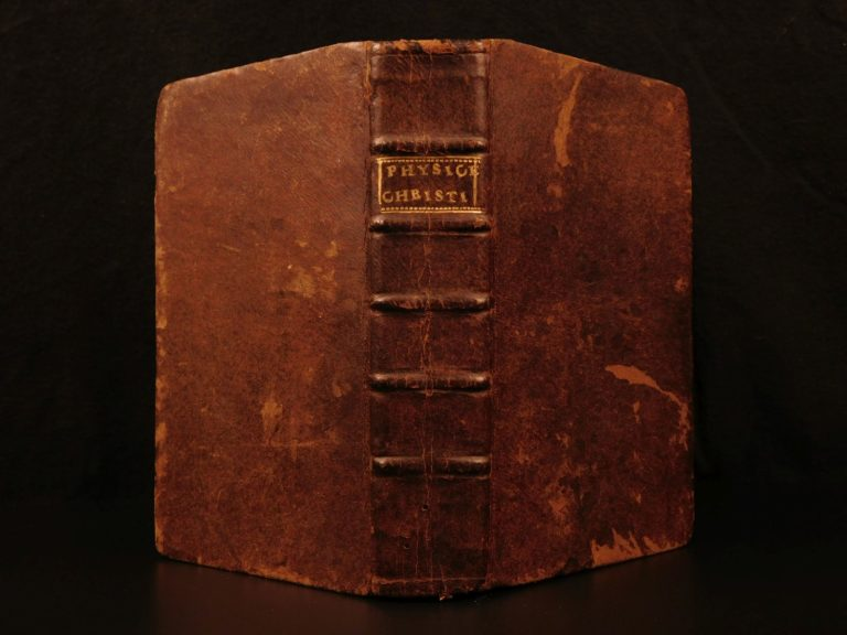 Image of 1580 PHYSICS Christiana Astronomy Meteor Famous WITCHCRAFT Author Lambert Daneau