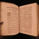 1631 History of Thieves & Robbers French LAW Assassinations Crime Pick-Pocketing