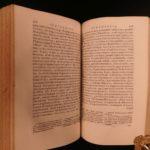 1693 Erasmus of Rotterdam Colloquies Humanism Rhetoric WAR Philosophy Schrevel