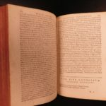 1613 Prohibited Book Index Catholic Church Council of Trent Forbidden Books