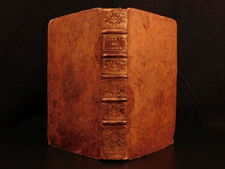 Image of 1764 Geometry Le Clerc Mathematics & Architecture CLASSIC Illustrated Landscapes