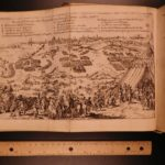 1638 1ed War Belgium Bello Belgico Illustrated Battles Habsburg Flanders Strada