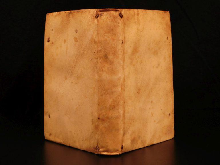 Image of 1601 RARE Greek Anthology Hippocrates Appolonius Anacharsis Euripides Lubin