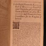 1679 Nullity of the Romish Church Matthew Poole anti Catholic Propaganda England