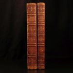 1798 Works of Horace Walpole Noble Authors Castle of Otranto LETTERS Richard III