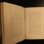1847 1st ed Desultory Notes on CHINA Chinese & Mandarin Language Pekin Meadows