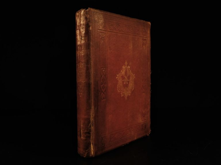 Image of 1851 DARWIN Evolution Science Charles Bell Anatomy & Philosophy of Expression