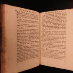 1693 RARE John Ray Physico-Theological Biblical Geology Creation Earth Science