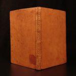 1549 Magistratibus Fenestella Roman Occult Ritual LAW Pagan Cult Fiocco Estienne