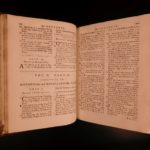 1756 Philosophical Transactions MEDICINE Astronomy SCIENCE Anatomy Illustrated