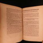 1643 1st ed MATHEMATICS Sundials Clocks Perspective Horology Geometry Desargues