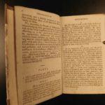 1807 US Constitution Declaration of Independence Washington Farewell Americana